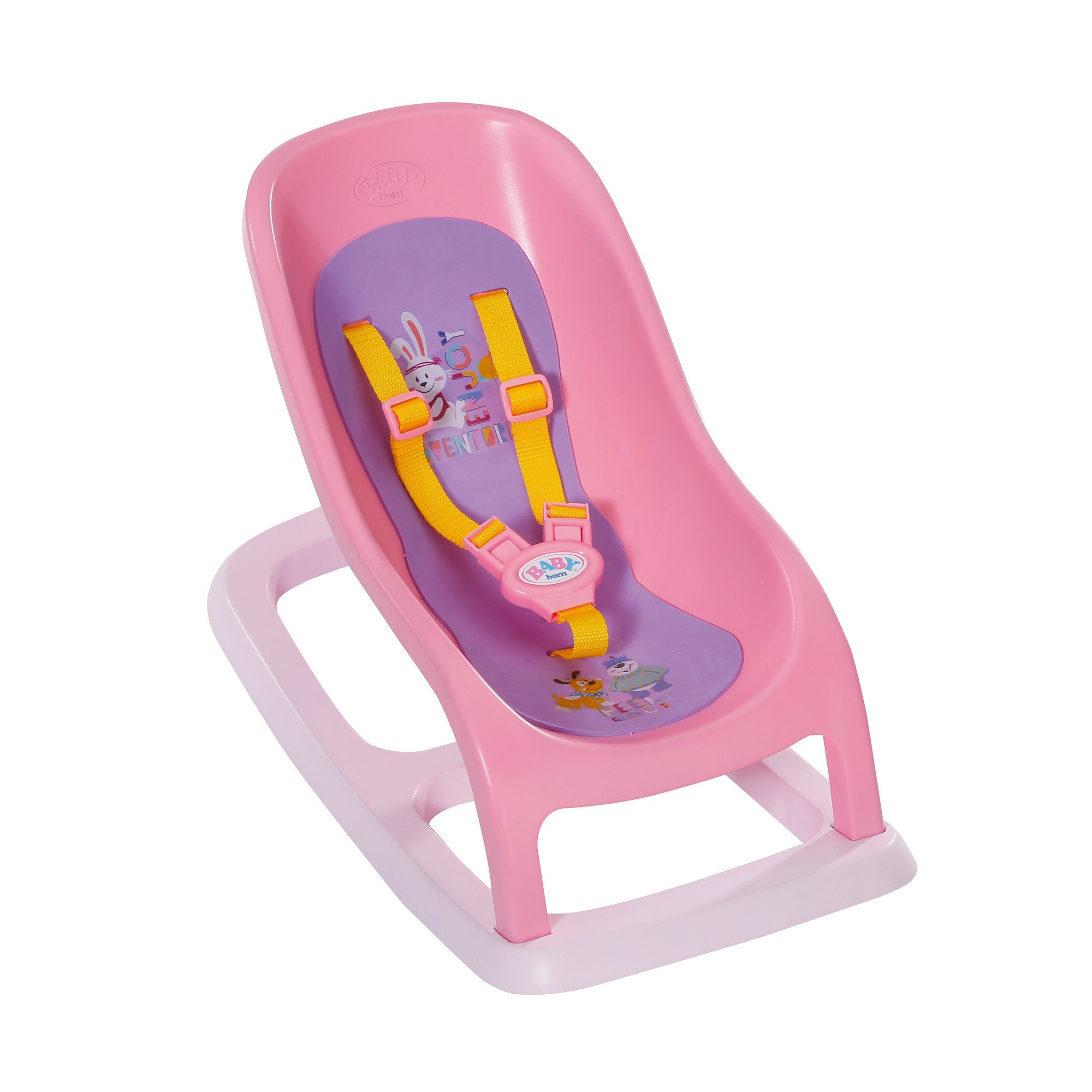 Baby Born - Bouncing Chair (829288)