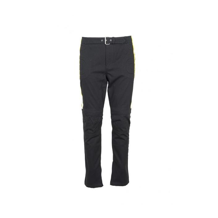 Moschino Couture - Moschino Couture Men Trousers - black 46