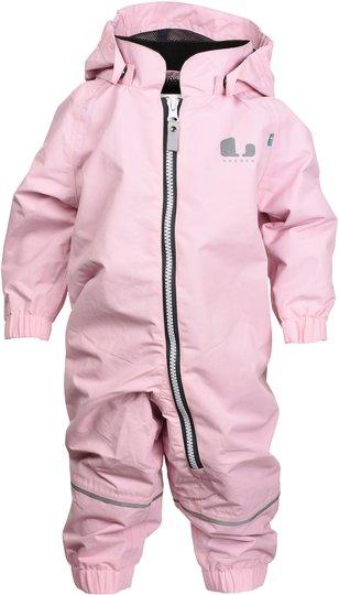 Lindberg Lingbo Parkdress Baby, Pink 74
