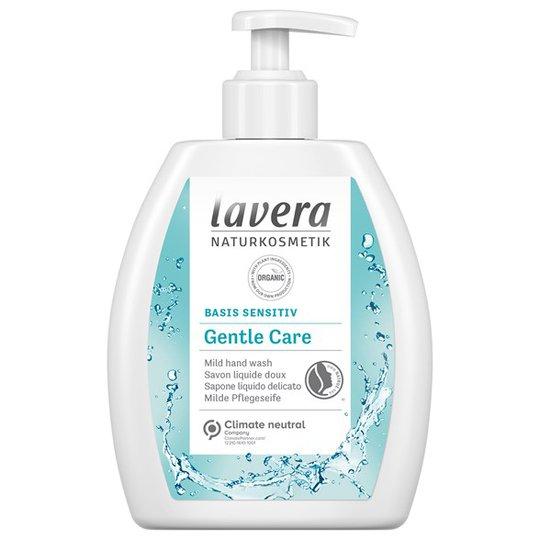 Lavera Basis Sensitiv Gentle Care Hand Wash