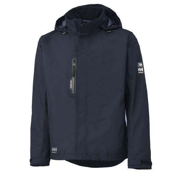 Helly Hansen Workwear Haag Jacka marinblå L