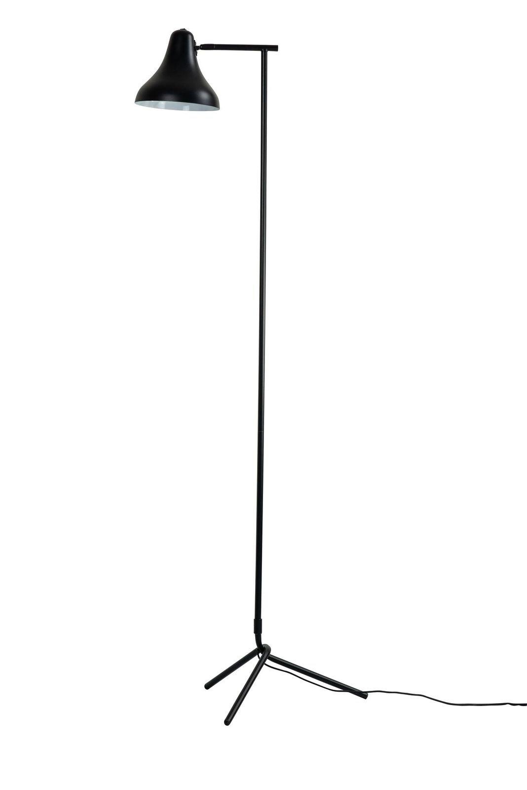Dyberg-Larsen - Tokyo Floor Lamp - Matt Black (7141)