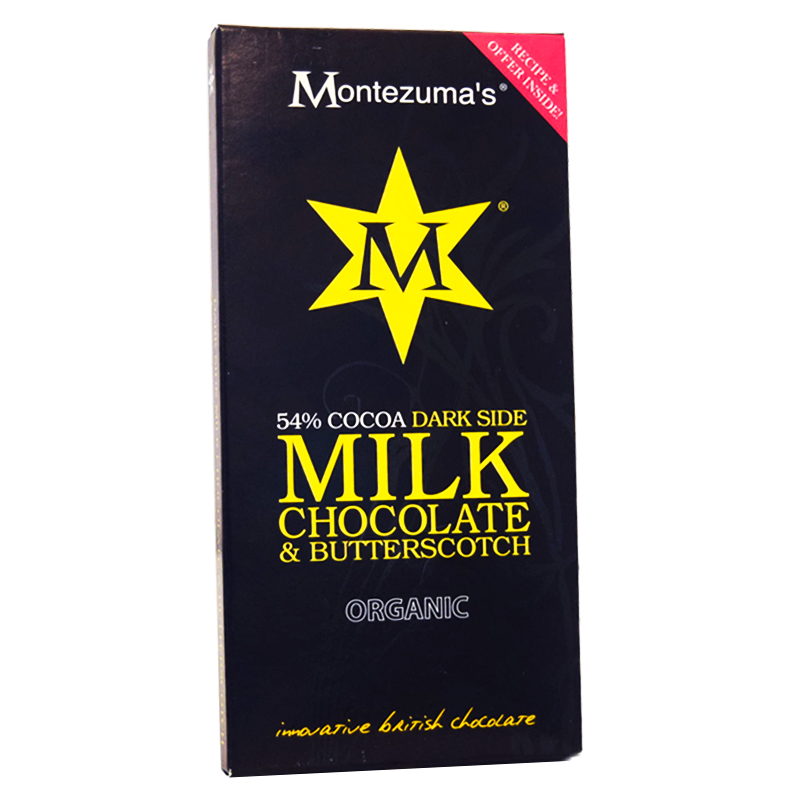 Mjölkchokladkaka Knäck - 52% rabatt