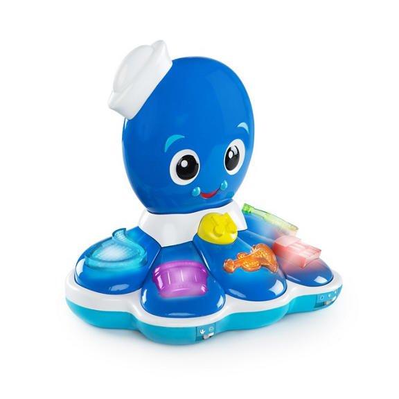 Baby Einstein - Octopus Orchestra (10811)