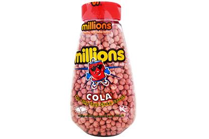 Millions Gift Jar Cola 227g