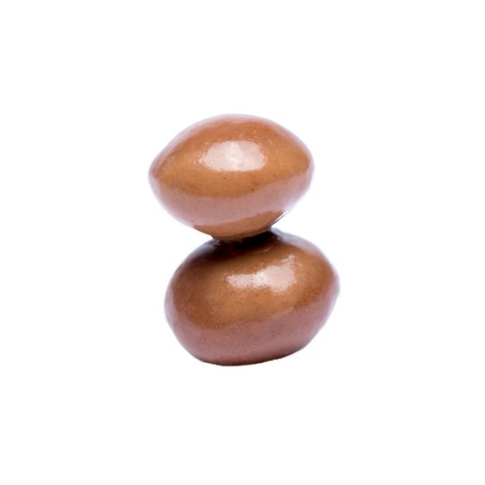"Hel Låda Gräddkola ""Milkchocolate Toffe"" 5kg - 92% rabatt"