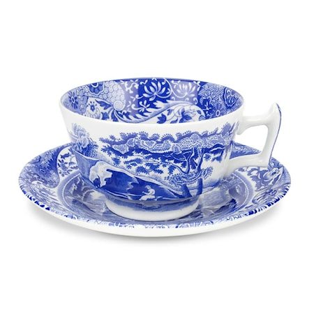 Blue Italian Tekopp & Fat 20 cl