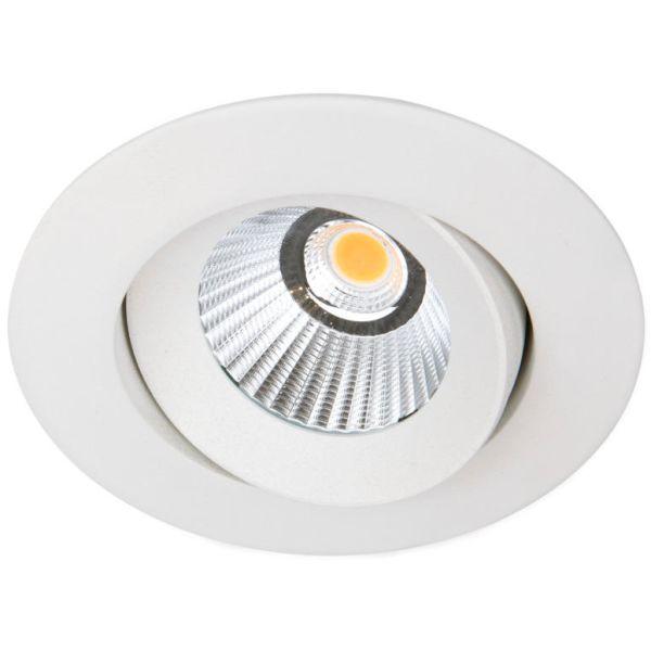 Hide-a-Lite Optic 360 Downlight hvit 4000 K