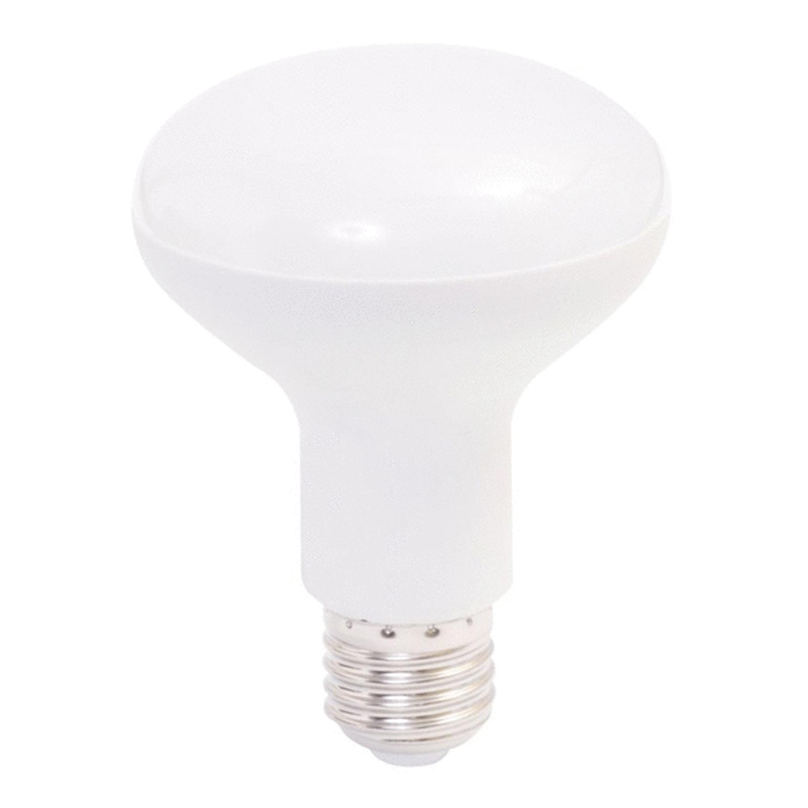 E27 13W 827 LED-lamppu R80 120°