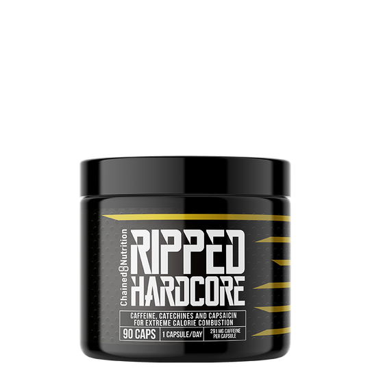 Ripped Hardcore, 90 caps
