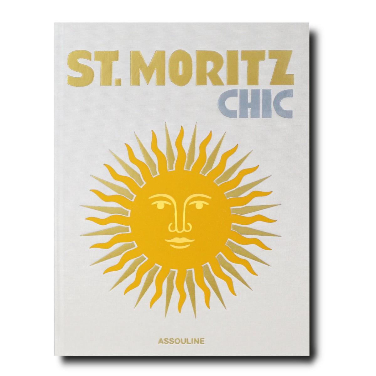 Assouline I St Moritz Chic