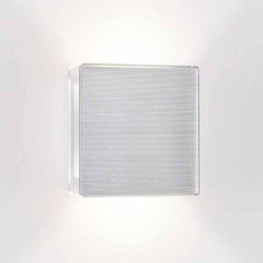 serien.lighting App – LED-seinävalaisin, uurrettu