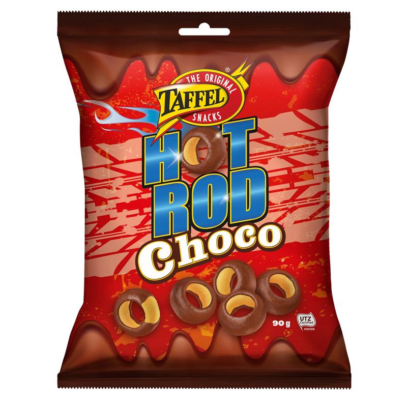 Hot Rod Choco - 29% alennus