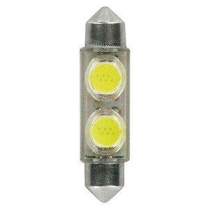 LED-lampa, LED-power 4 (SV8,5-8) (C5W), Universal