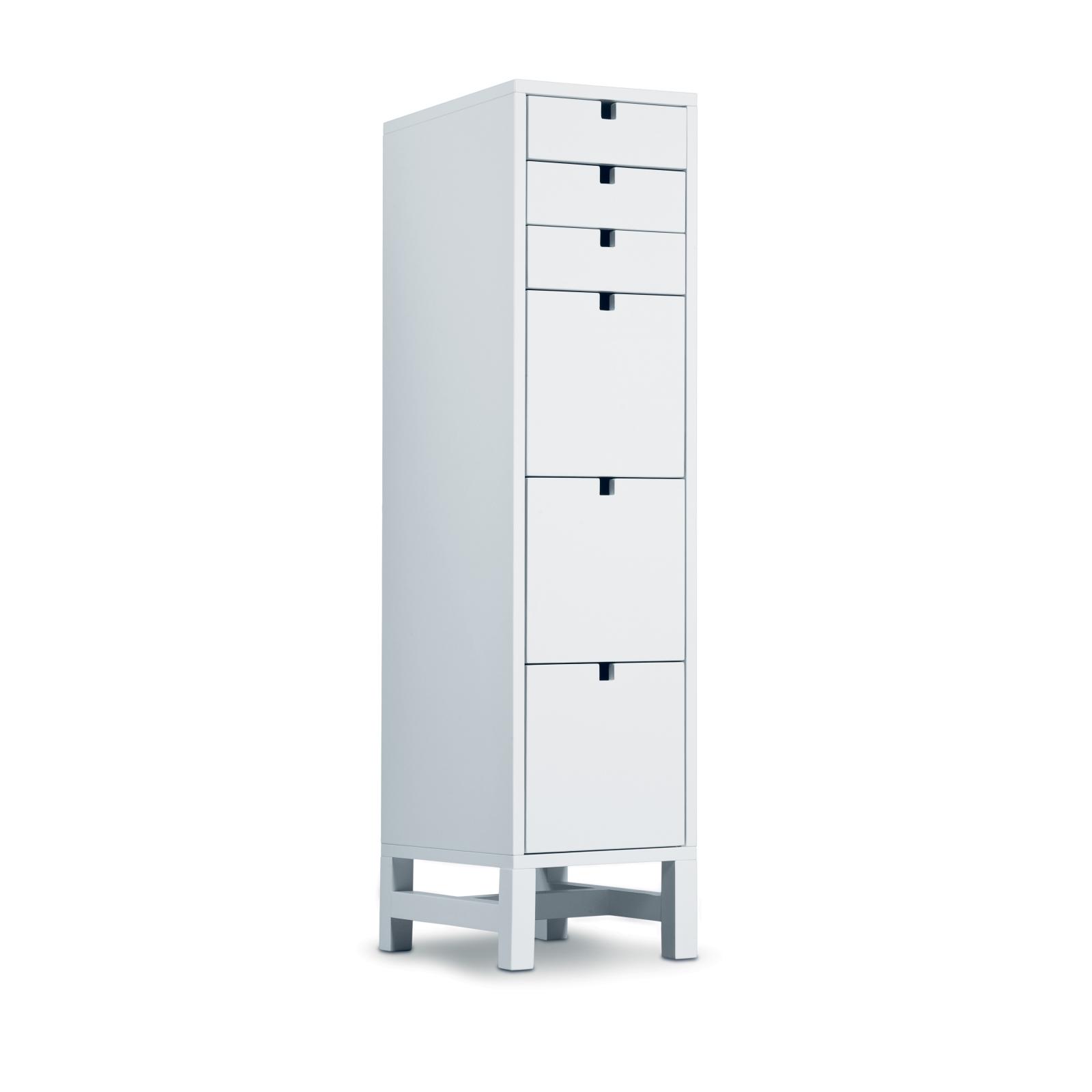 Falsterbo hög byrå 6 lådor, Mavis