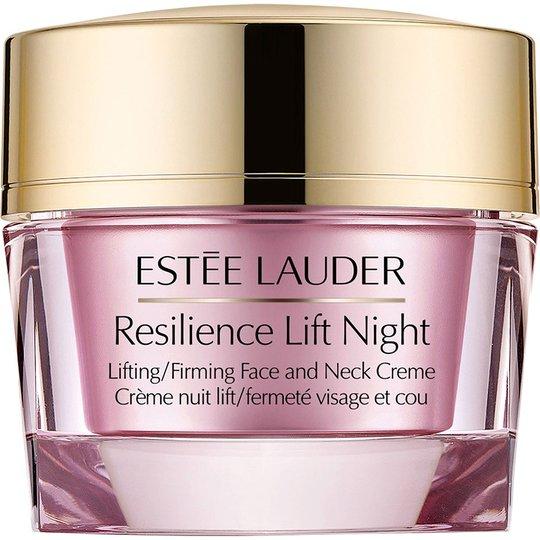 Estée Lauder Resilience Lift Night Lifting/Firming Face and Neck Creme, 50 ml Estée Lauder Yövoiteet