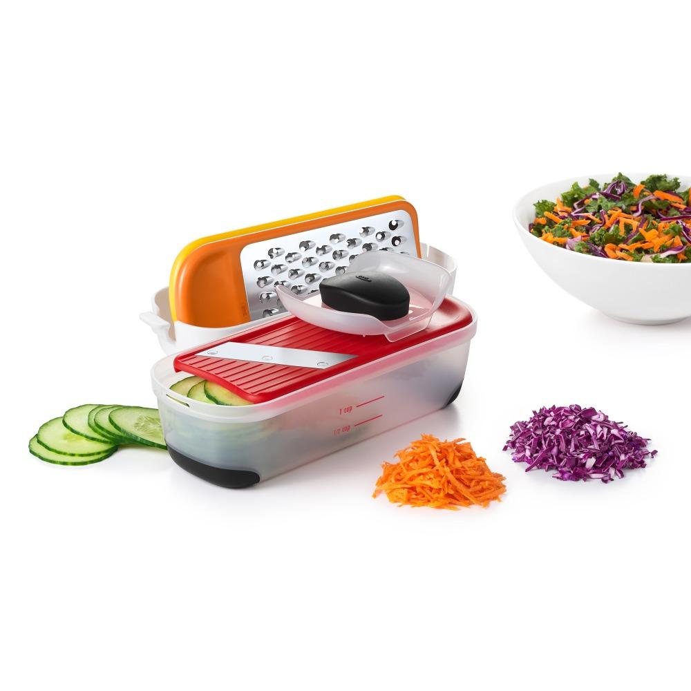 OXO - Mini Grate & Slice Set (X-11223200)