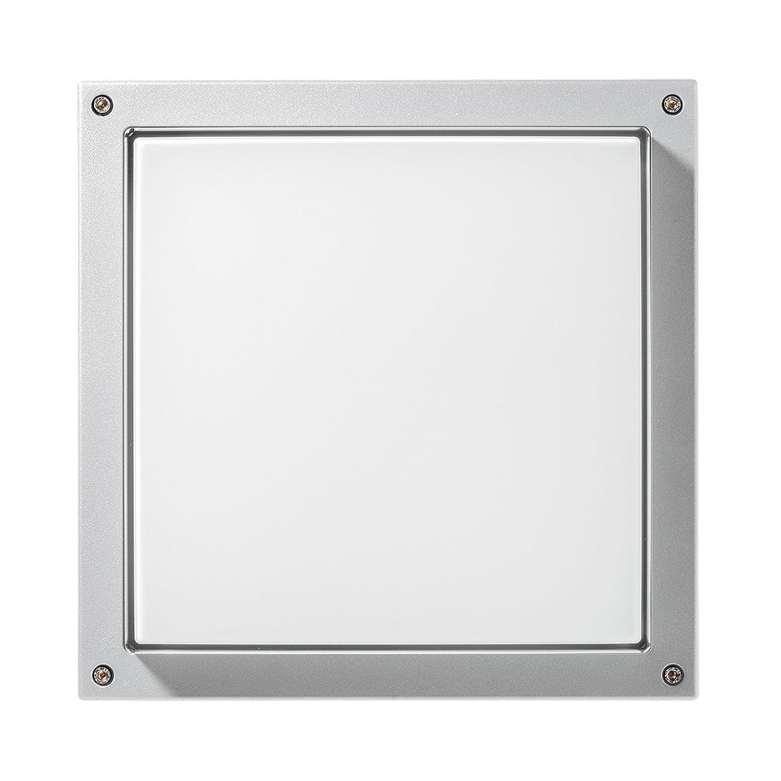 Seinälamppu Bliz Square 40, 3 000K valkoinen