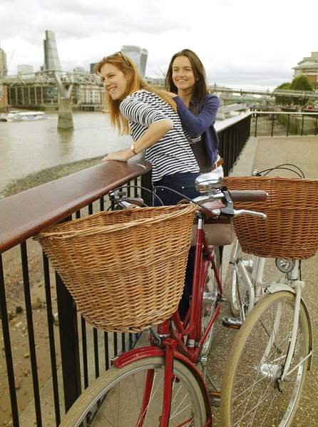 Landmarks and Gems Cycle Tour
