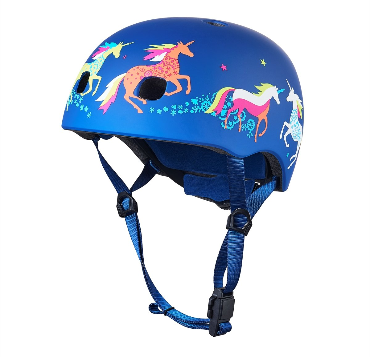 Micro - Helmet - Unicorn (XS) (AC2101BX)
