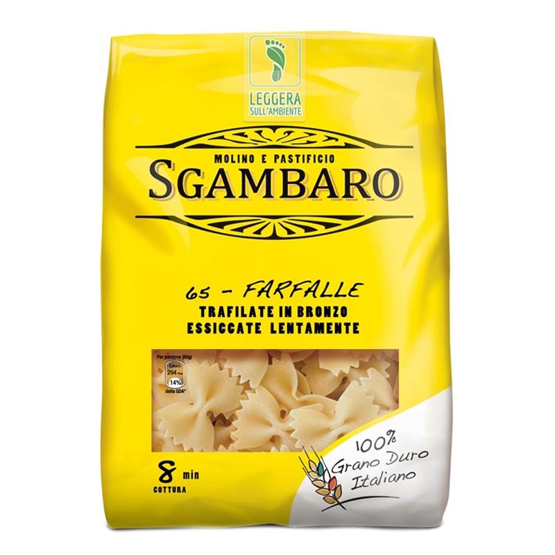Pasta Farfalle 500g - 44% rabatt