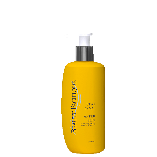 Stay Cool After Sun, 200 ml