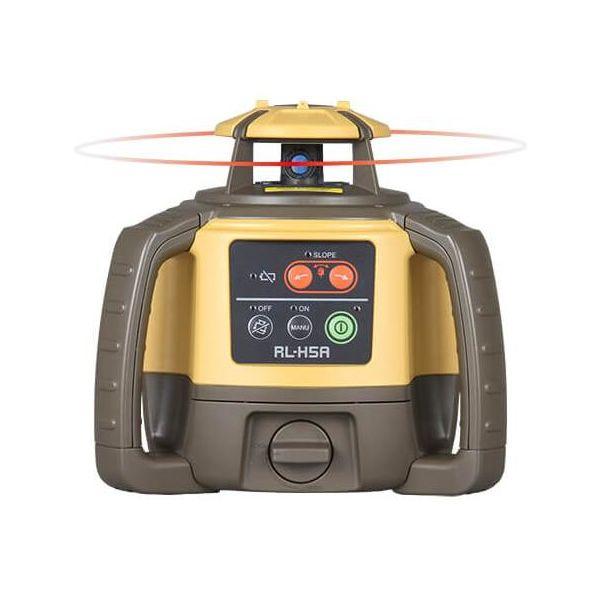 Topcon RL-H5A Pyörivä laser