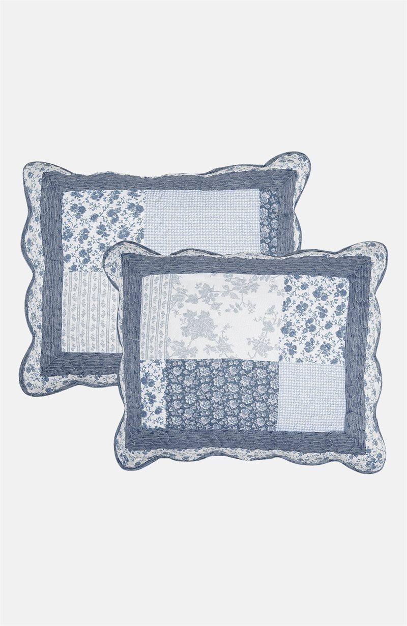 Tyynynpäällinen Cindy 2 kpl/pakkaus