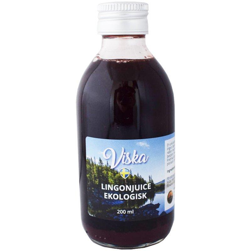 Eko Lingonjuice - 22% rabatt
