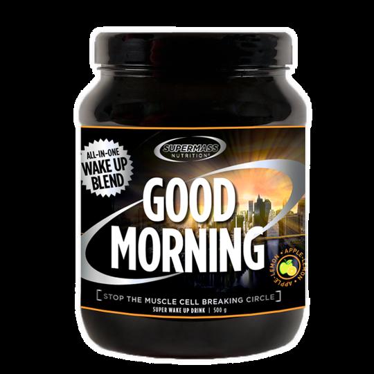 Good Morning, 500 g