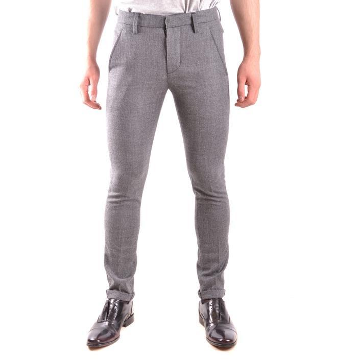 Dondup Men's Trouser Grey 161108 - grey 29