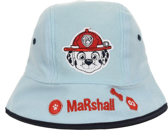 Paw Patrol Hatt, Blå Stl 48