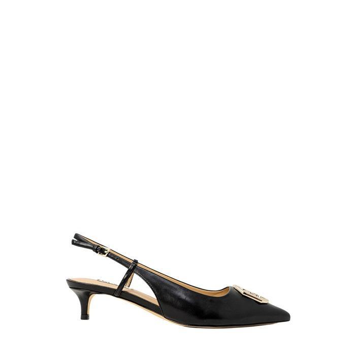 Guess Women's Pumps Shoe Black 230940 - black 36