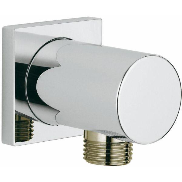 Grohe 27076000 Tilkoblingsbøy for vegg, DN 15