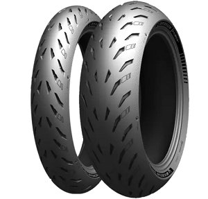Michelin Power 5 ( 120/70 ZR17 TL (58W) M/C, etupyörä )