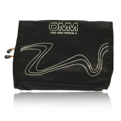 Omm Trio Map Pouch
