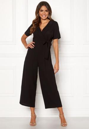 Happy Holly Noelle jumpsuit Black 48/50