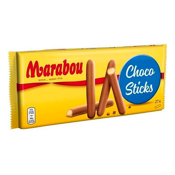 Marabou ChocoSticks - 144 gram