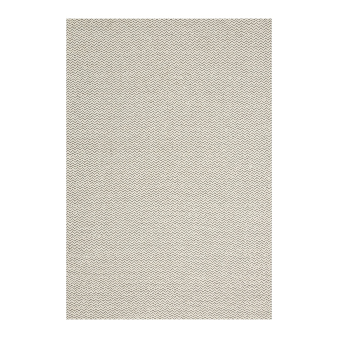 Ullmatta CORSA 200 x 300 cm Ljusgrå, Linie Design