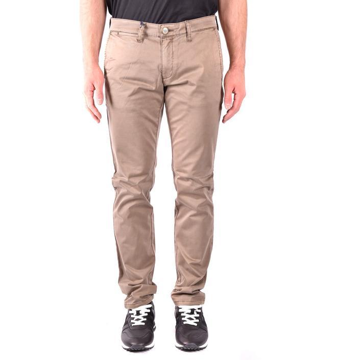 Armani Jeans Men's Jeans Beige 183584 - beige 48