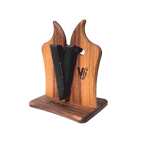 Professionell Knivsliper VG2 Wood