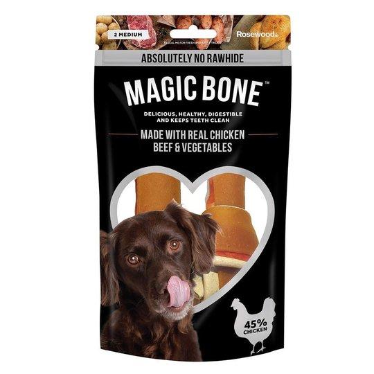 Rosewood MagicBone Kyckling (140 g)