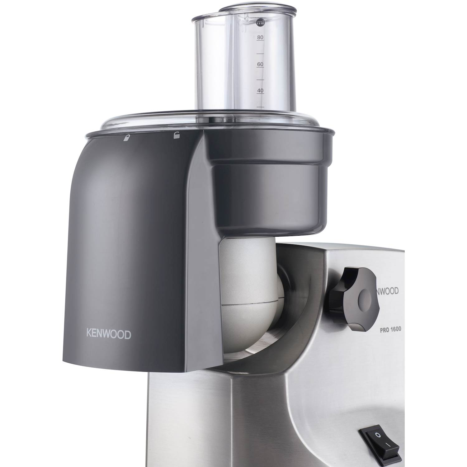 Kenwood MGX400 DICING ATTACHMENT