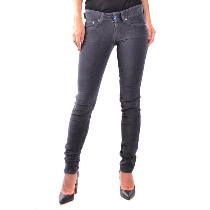 Jacob Cohen Women's Jeans Grey 162612 - grey 24
