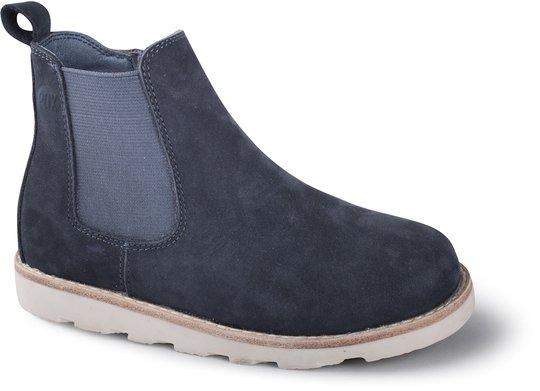 Pax Crush Sneakers, Marineblå 33