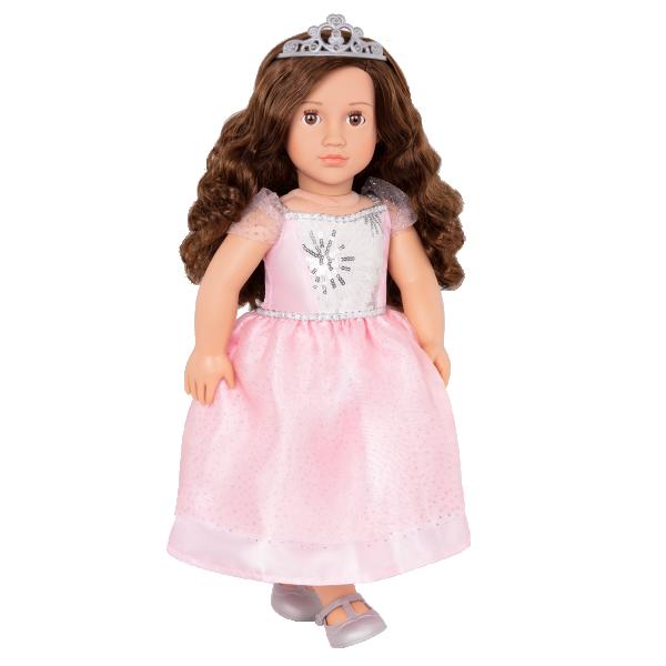Our Generation - Amina Princess doll (731299)