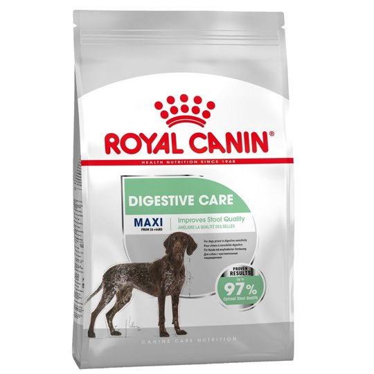 Royal Canin Maxi Digestive Care (10 kg)