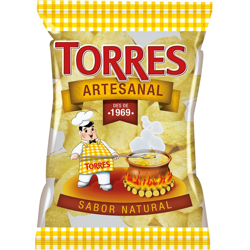 Chips Salt 170g - 57% rabatt