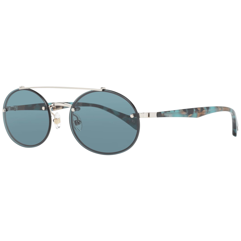 Yohji Yamamoto Men's Sunglasses Gold YS7002 56400