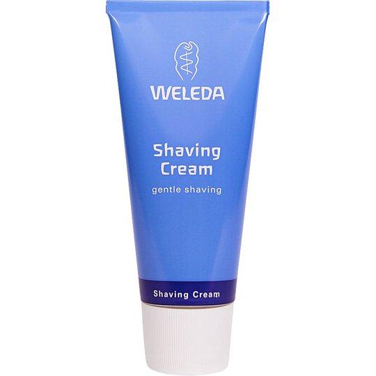 Weleda Shaving Cream, 75 ml Weleda Luonnonkosmetiikka